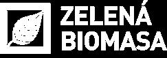 Logo Zelená biomasa